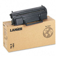 Lanier 491-0282 (4910282) Black Laser Toner Cartridge / Developer