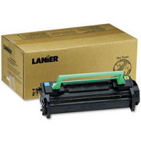 Lanier 491-0312 (4910312) Black Laser Toner Cartridge