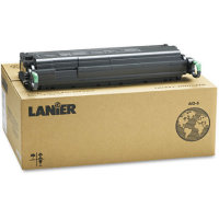 Lanier 491-0313 (4910313) Black Laser Toner Cartridge