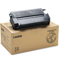 Lanier 491-0316 (4910316) Black Laser Toner Cartridge