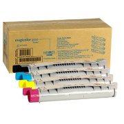 Konica Minolta 1710504-001 Laser Toner Value Pack
