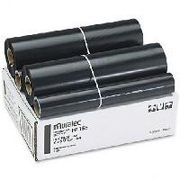 Muratec / Murata PF155 Thermal Transfer Ribbon Films (2/Pack)