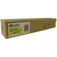 Muratec TS-2700Y OEM originales Suministros Toner Laser