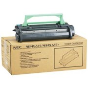 NEC S2534 Black Laser Toner Cartridge