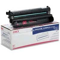 Okidata 40370302 Magenta Printer Drum
