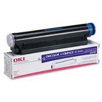 Okidata 41012303 Magenta Laser Toner Cartridge