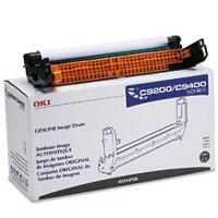 Okidata 41514708 Black Printer Drum