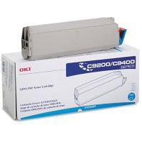 Okidata 41515207 Cyan Laser Toner Cartridge