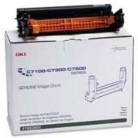 Okidata 41962804 Black Printer Drum