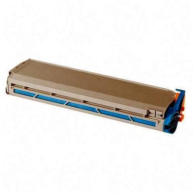 Compatible Okidata 41963601 Yellow Laser Toner Cartridge