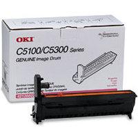 Okidata 42126602 OEM originales tambor de la impresora