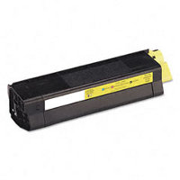 Compatible Okidata 42127401 Yellow Laser Toner Cartridge