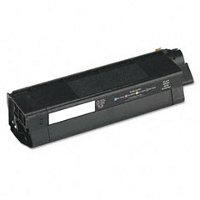 Compatible Okidata 42127404 Black Laser Toner Cartridge