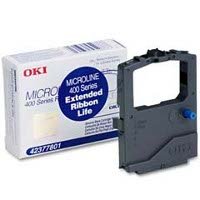 Okidata 42377801 Printer Ribbon Cartridge