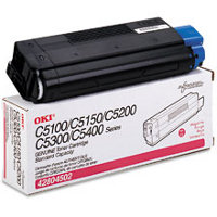 Okidata 42804502 Laser Toner Cartridge