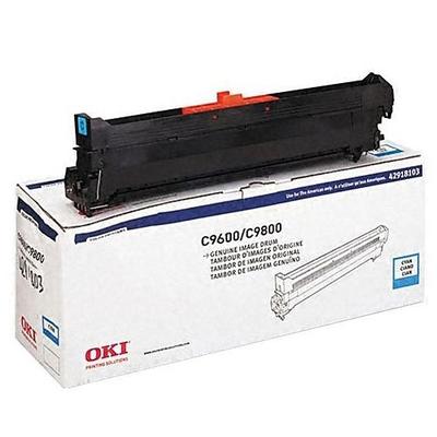 OEM Okidata 42918195 Cyan Printer Drum