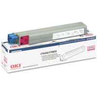 Okidata 42918902 Laser Toner Cartridge