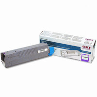 Okidata 43324467 Laser Toner Cartridge