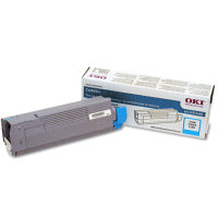 Okidata 43324468 Laser Toner Cartridge