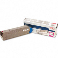 Okidata 43324475 Laser Toner Cartridge