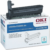Okidata 43381703 Printer Drum