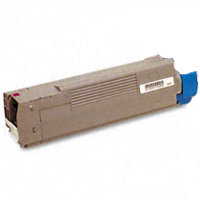 Okidata 43487734 Compatible Laser Toner Cartridge