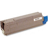 Okidata 43487736 Compatible Laser Toner Cartridge
