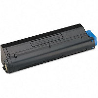 Okidata 43502001 Compatible Laser Toner Cartridge