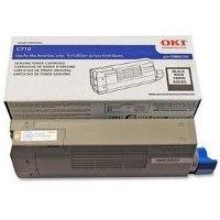 Okidata 43866104 Laser Toner Cartridge