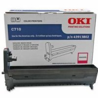 Okidata 43913802 Printer Drum