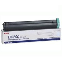 Okidata 43979201 Laser Toner Cartridge