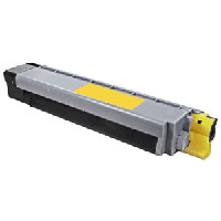 Compatible Okidata 44059109 Yellow Laser Toner Cartridge