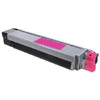 Compatible Okidata 44059110 Magenta Laser Toner Cartridge