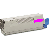 Compatible Okidata 44059214 Magenta Laser Toner Cartridge