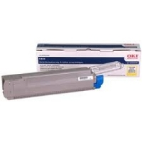 Okidata 44059233 Laser Toner Cartridge