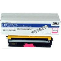 Okidata 44250710 Laser Toner Cartridge