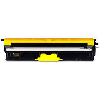 Compatible Okidata 44250713 (44250709) Yellow Laser Toner Cartridge