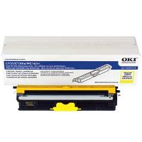 Okidata 44250713 Laser Toner Cartridge
