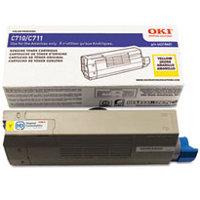 Okidata 44318601 Laser Toner Cartridge