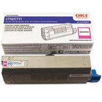 Okidata 44318602 Laser Toner Cartridge