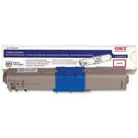 Okidata 44469702 Laser Toner Cartridge