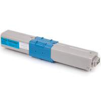 Compatible Okidata 44469703 Cyan Laser Toner Cartridge