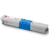 Compatible Okidata 44469720 (Type C17) Magenta Laser Toner Cartridge