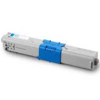 Compatible Okidata 44469721 (Type C17) Cyan Laser Toner Cartridge