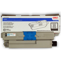 Okidata 44469802 Laser Toner Cartridge