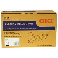 OEM Okidata 45395720 Black Printer Drum
