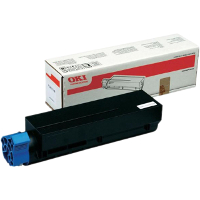 Okidata 45807101 Laser Toner Cartridge