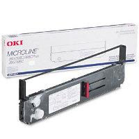 Okidata 52103601 Black Fabric Printer Ribbon