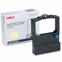 Okidata 52107001 OEM originales Cinta de impresora