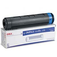 Okidata 52109201 Laser Toner Cartridge